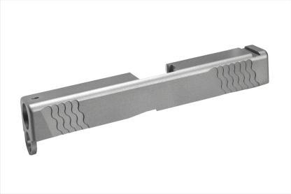 AlphaWolf Slide Compatible with Glock 17 9mm Gen4 Wave