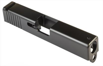 AlphaWolf Slide G19 9mm Gen3, Replacement - DLC