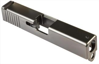 AlphaWolf Slide G19 9mm Gen3, Replacement - GRAY