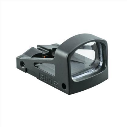 Reflex Mini Sight 8MOA (6.5MOA) Dot