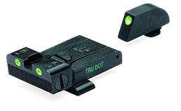 Meprolight  Adj Night Sights Grn