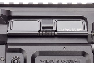Wilson CombatRIFLEDust Cover, Ejection Port, .22 NoslerTR-EPD22N