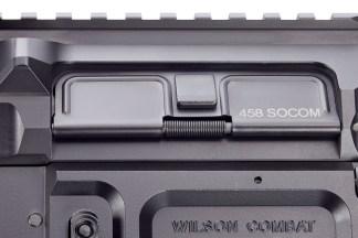 Wilson CombatRIFLEDust Cover, Ejection Port, .458 SOCOMTR-EPD458