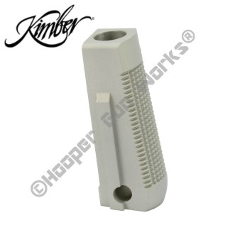 KIMBER Factory Micro .380 ACP / 9mm Mainspring Housing, Aluminum #1200165A