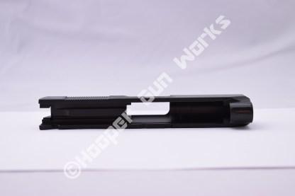 "Rock Island Armory 3.5"" Compact / Officer's Size 1911 Slide 9mm/38S GI Standard Black"