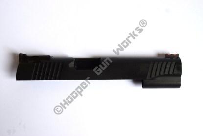 "Rock Island Armory 5"" Full Size 1911 Slide 9mm Wide Serrations - LPA"