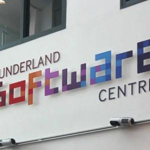 Sunderland Software Centre