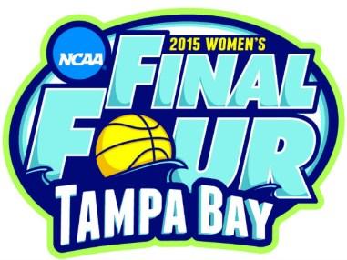 Women's Final Four 2015 Tampa Bay_logo