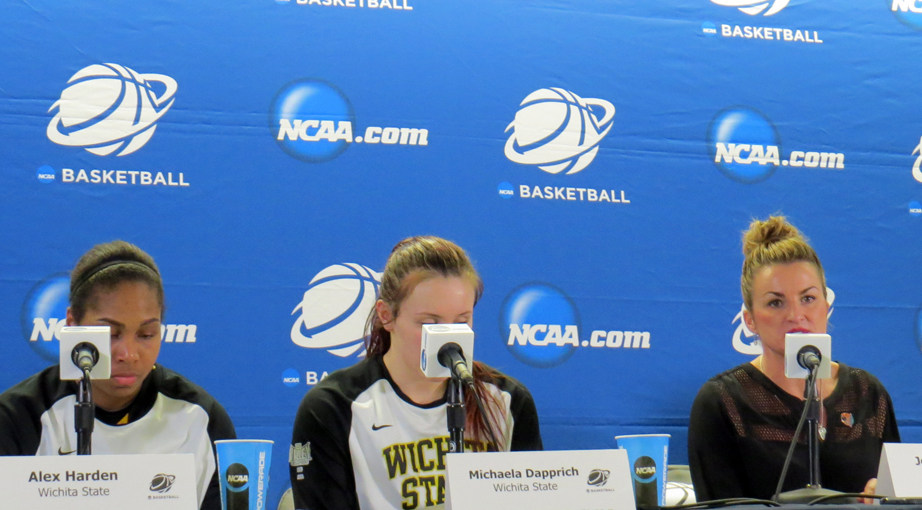Wichita State releases statement on internal review, Jody Adams to remain coach