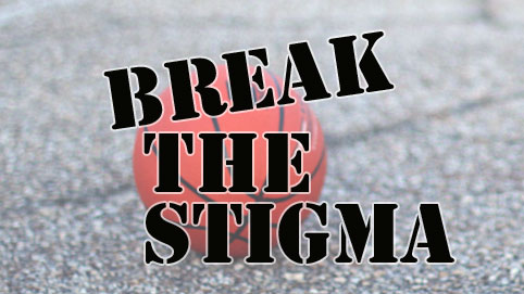 """Part 3: Coaches help to #BreakTheStigma around depression and suicide: """"The why…."""""""