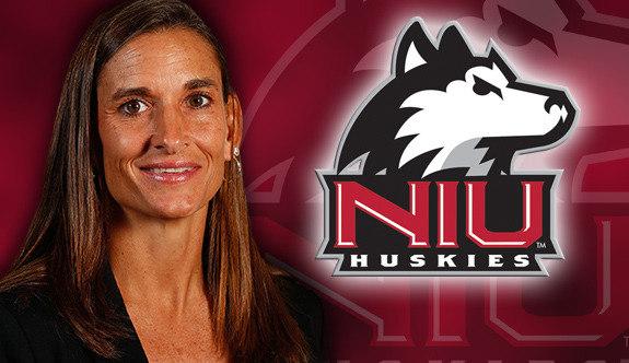 Northern Illinois: Lisa Carlsen named head coach