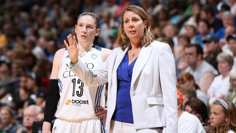 Dishin & Swishin 7/02/15 Podcast: Cheryl Reeve & the Minnesota Lynx chasing third WNBA title