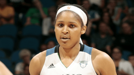 Dishin & Swishin 07/29/15 Podcast: With Big Syl, the pressure is on the Lynx, and Maya Moore would not have it any other way