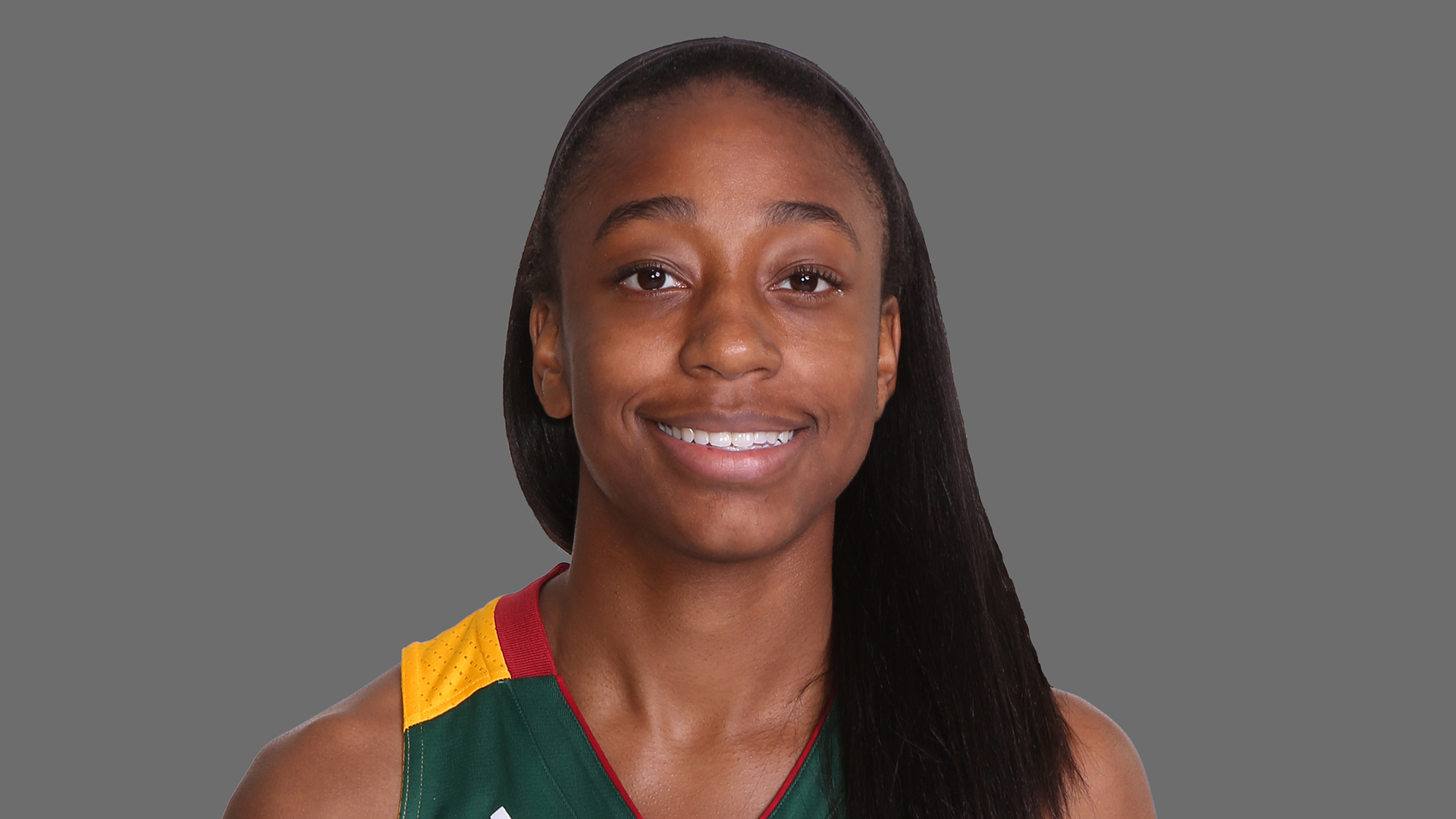 Seattle Storm guard Jewell Loyd named 2015 WNBA Rookie of the Year, All-Rookie team announced