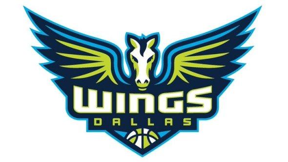 Dallas Wings Logo