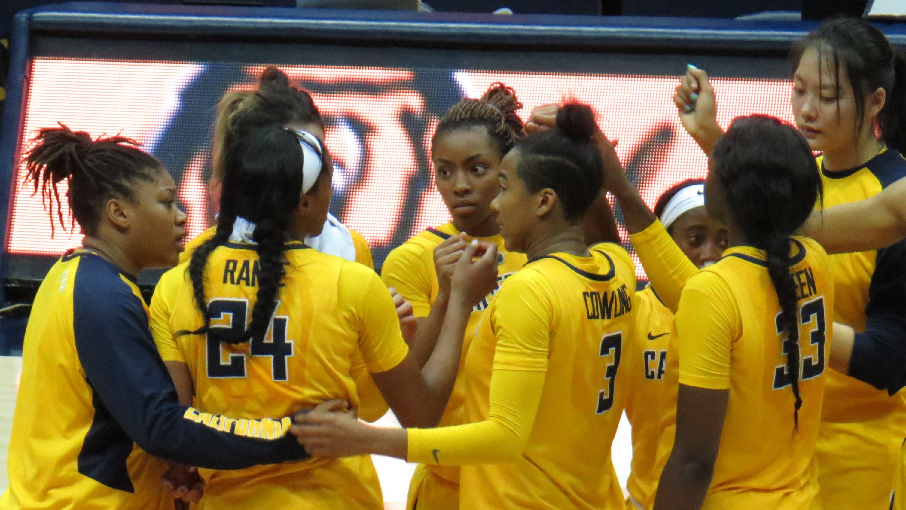 Cal freshmen continue to shine, show composure as Bears down UC Riverside, 64-58