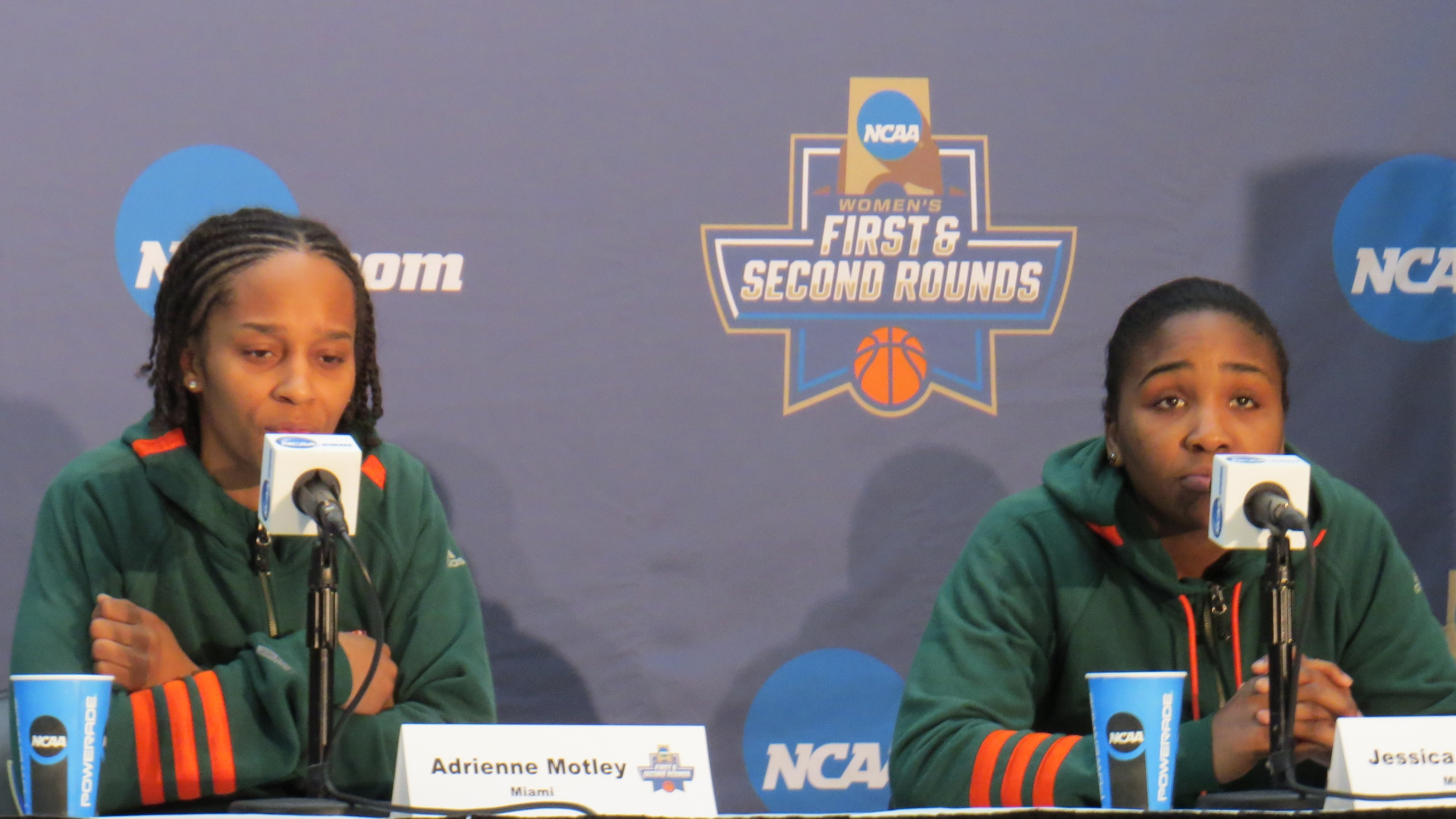 """Miami Hurricanes enter NCAA tournament """"seasoned"""" after ACC play"""