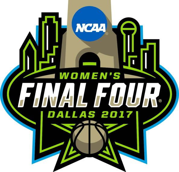 2017 NCAA Women's Final Four logo was unveiled