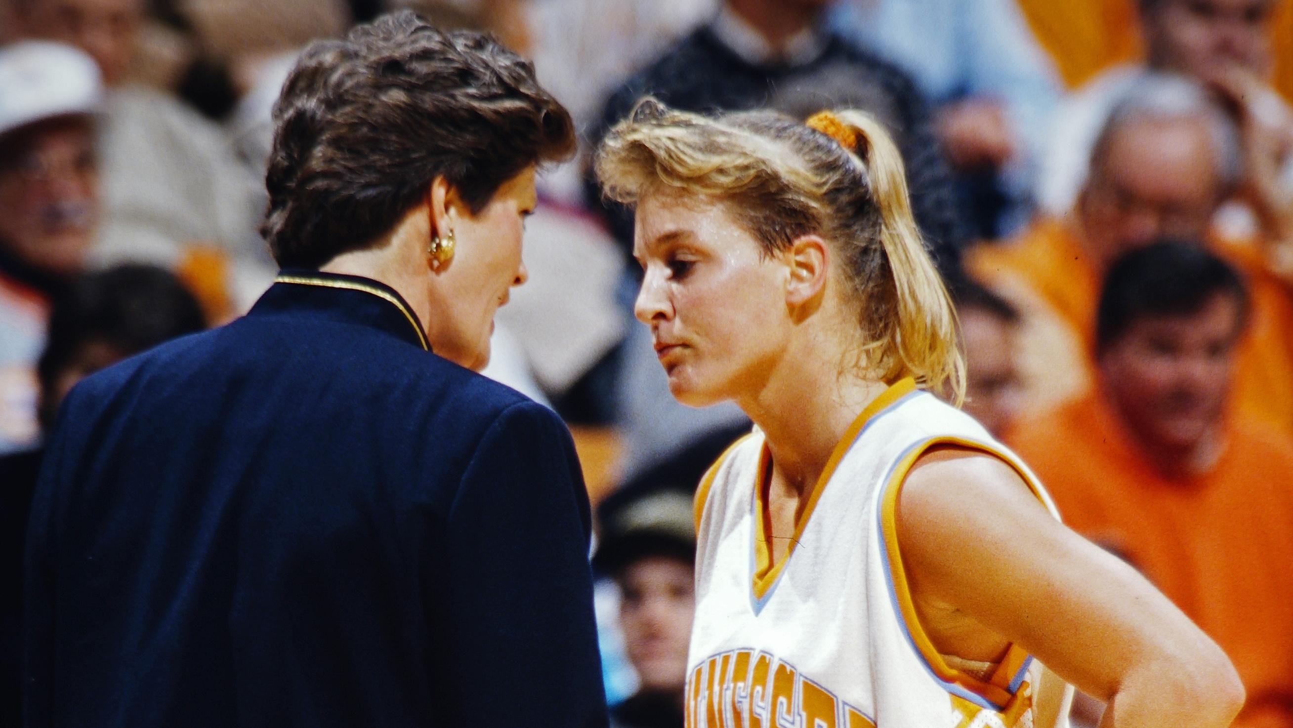 Dishin & Swishin 3/17/16 Podcast: On the 20th Anniversary, Michelle Brooke-Marciniak looks back at the 1996 Tennessee championship season