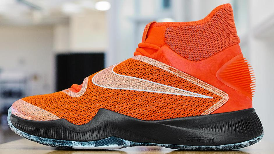 outlet store 0d3ed 34365 reduced nike zoom hyperrev 2015 mens basketball b949d e93c3  canada nike  releases a skylar diggins player exclusive 889e2 2e99a