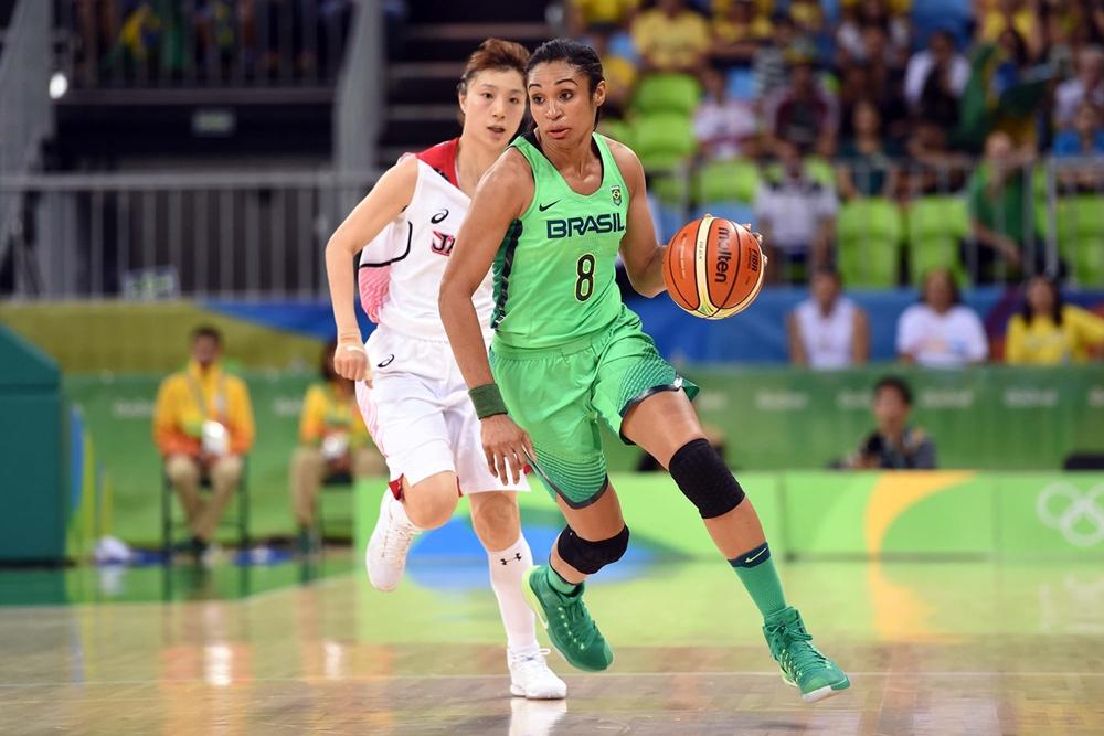 Brazil's captain, Iziane Castro Marques, set to retire after team's final contest in Rio Games