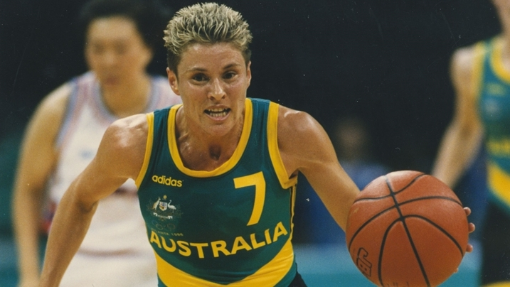 Australian basketball legend and former WNBA star Michele Timms inducted into FIBA Hall of Fame