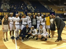 Photo: Cal Athletics.