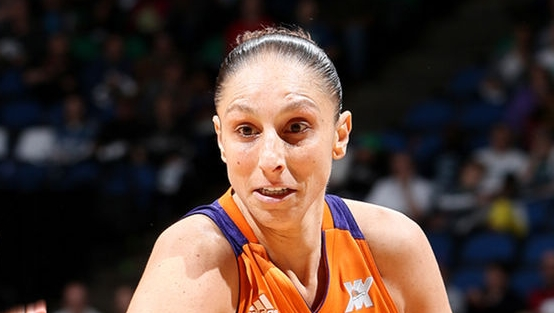 Diana Taurasi medically cleared to play; Mercury releases Arica Carter