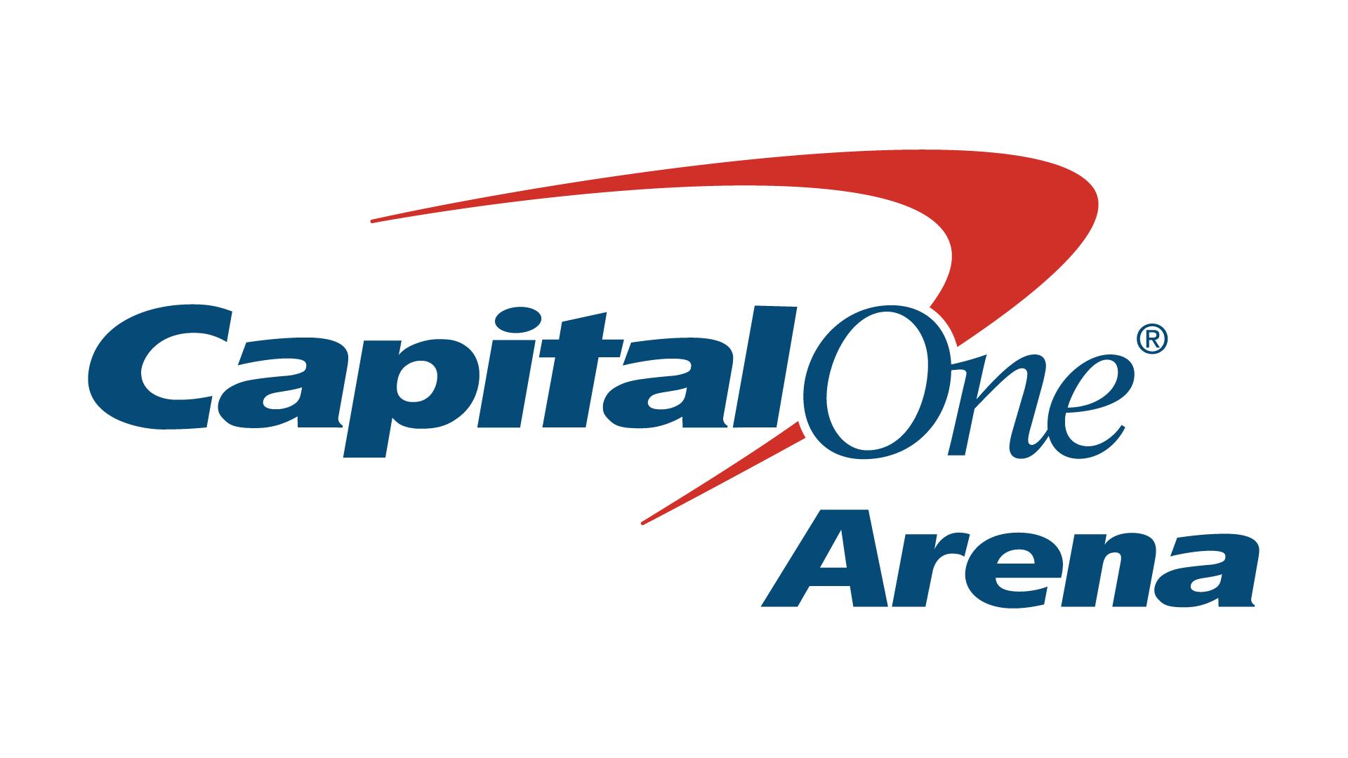 D.C.'s Verizon Center becomes Capital One Arena