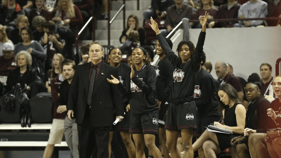 Mississippi State bests in-state rival Ole Miss 76-45, remains perfect in SEC play