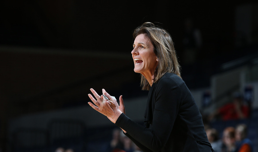 Virginia's Joanne Boyle to retire from coaching