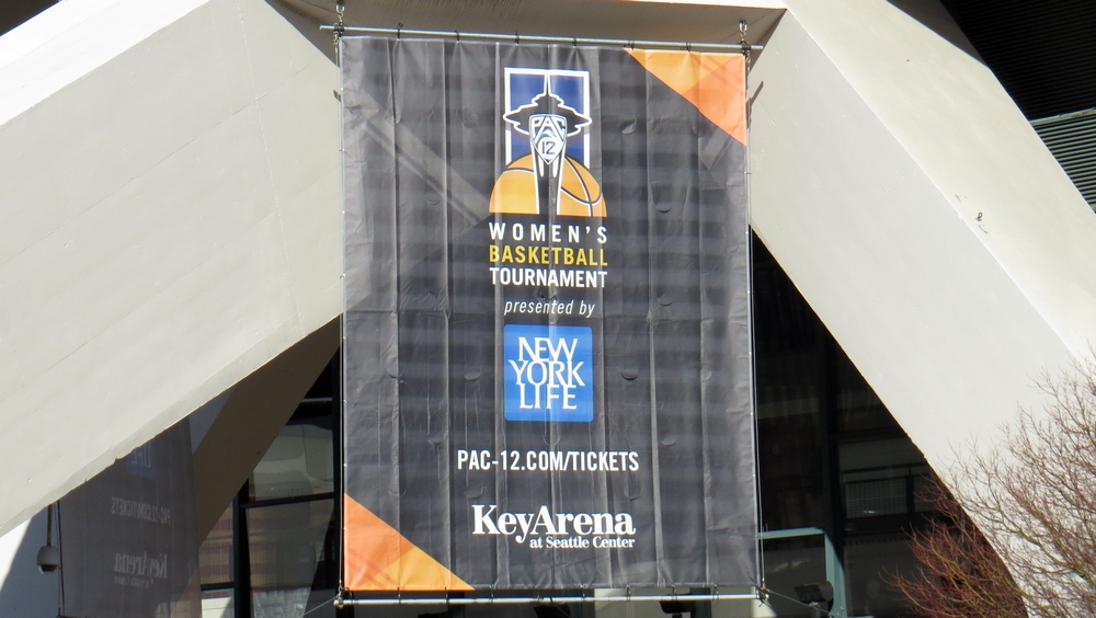 Pac-12 Women's Basketball Tournament to move to Las Vegas in 2019 and 2020