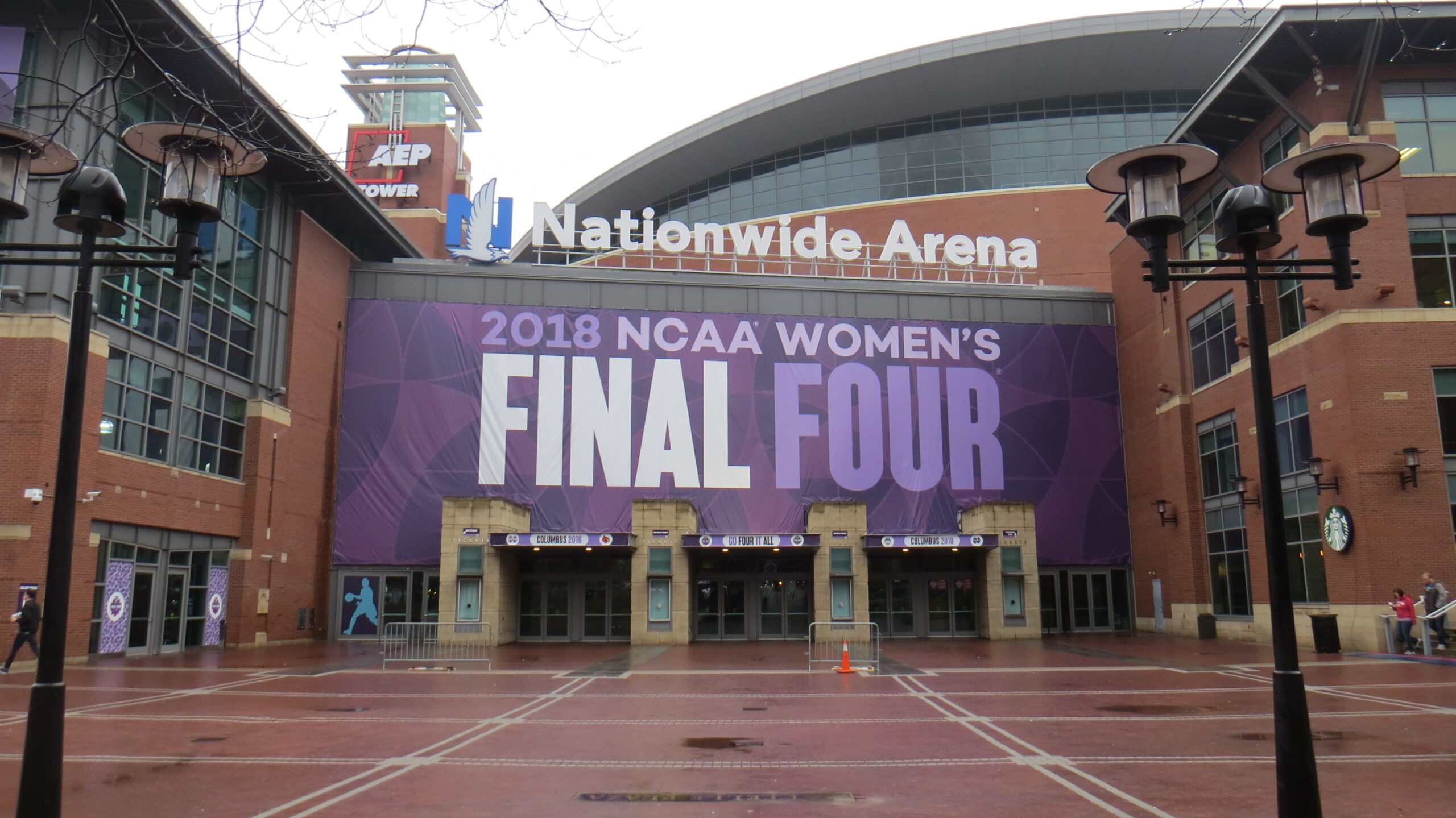 Statistically, 2018 Final Four in Columbus was a success story