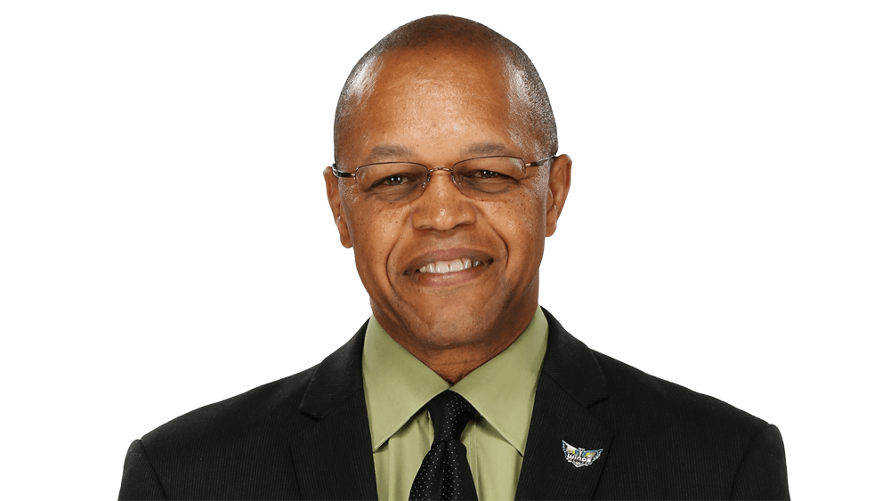 Official statement from the Dallas Wings: Fred Williams fired