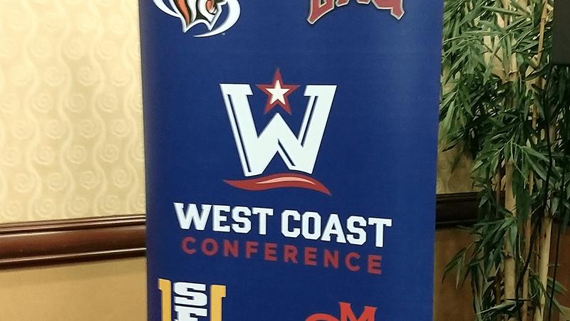 Social media recap: 2018 West Coast Conference Women's Basketball Media Day