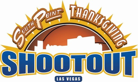 Eight teams get ready to rumble in Las Vegas: 2018 South Point Thanksgiving Shootout overview
