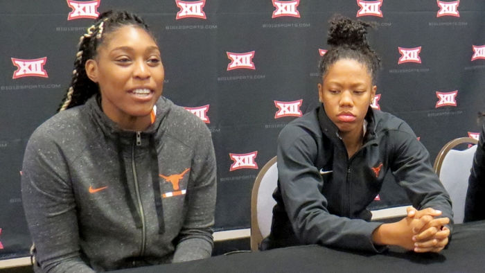 Mississippi State and Texas prepare for top ten matchup during SEC/Big 12 Challenge