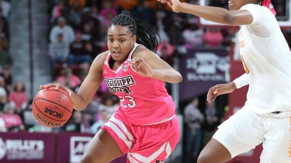 Kelly Donoho, Mississippi State Athletics