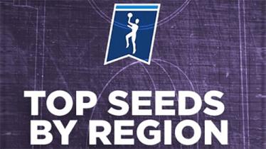 NCAA Seeds Reveal