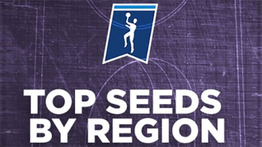 NCAA Seeds Reveal