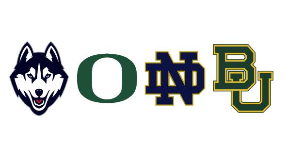 2019 Final Four Teams