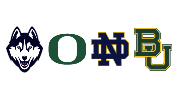 2019 Final Four Teams