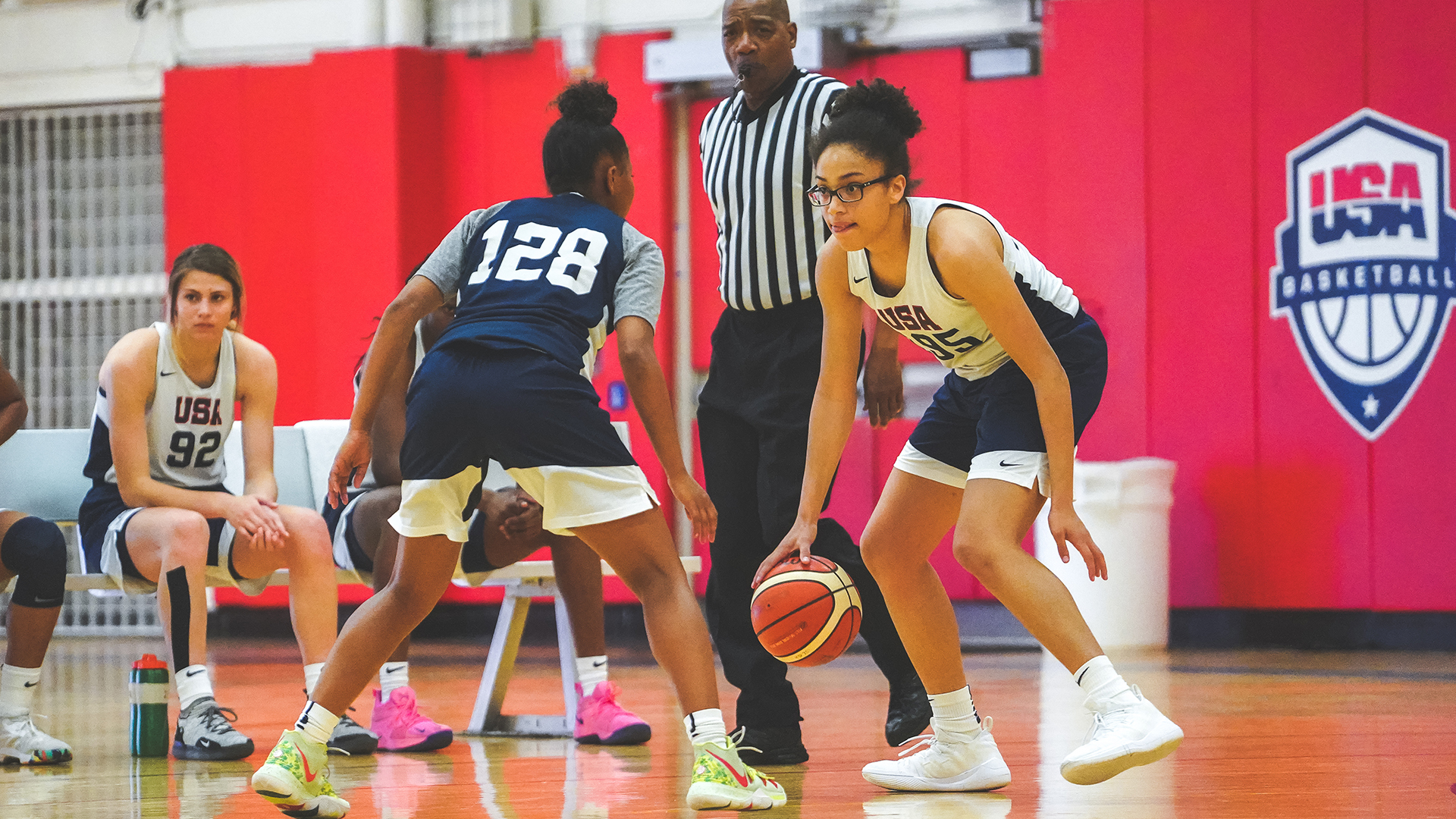 Roster announced for USA Basketball Women's U16 National Team