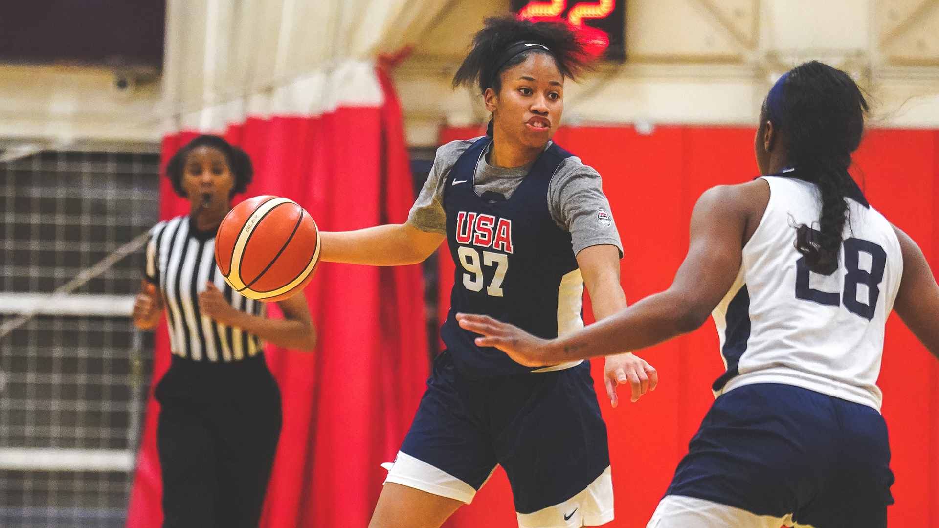 2019 U.S. Pan American Games team namedConnectSign up for Hoopfeed's Weekly NewsletterTwitterSearch