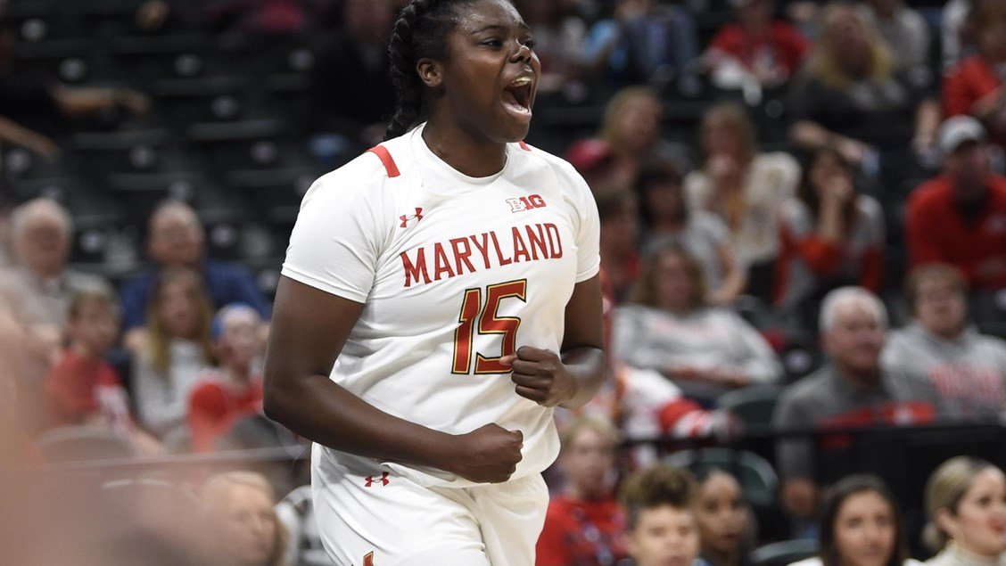 With a young roster and newcomers, Maryland focuses on building consistency and taking advantage of depth