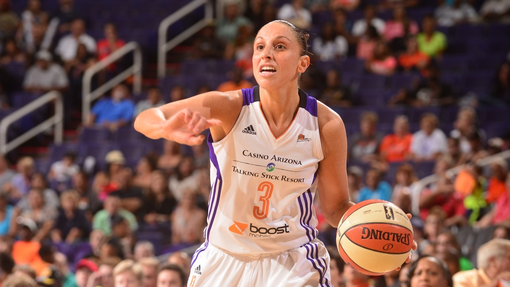Phoenix Mercury look to erase five years of frustration as they head into final regular season matchup with Minnesota Lynx