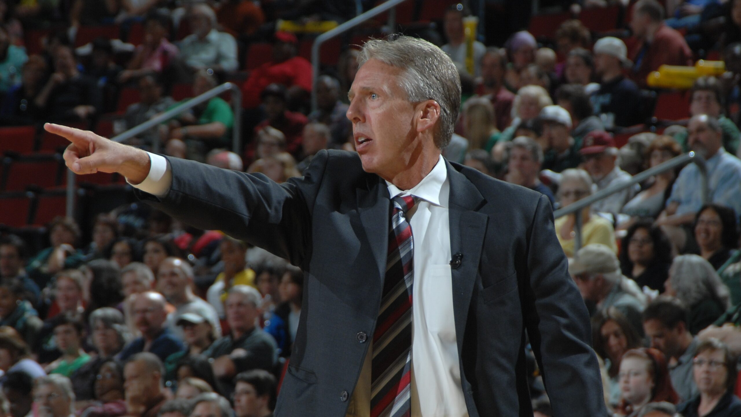 Dishin & Swishin 8/15/13 Podcast: Is Brian Agler the WNBA Coach of the Year?