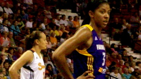 WNBA looks for buyers for Los Angeles Sparks as ownership group dissolves