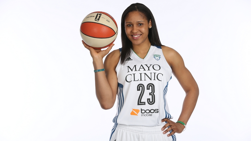 Minnesota Lynx sign multi-year jersey sponsorship deal with Mayo Clinic