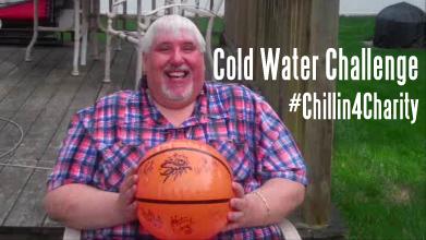 Dishin & Swishin 6/26/14 Podcast: #Chillin4Charity goes viral and Hoopfeed joins in!